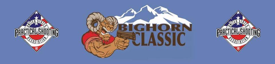 Bighorn Classic Logo