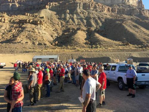Morning Briefing 2018 Colorado IDPA